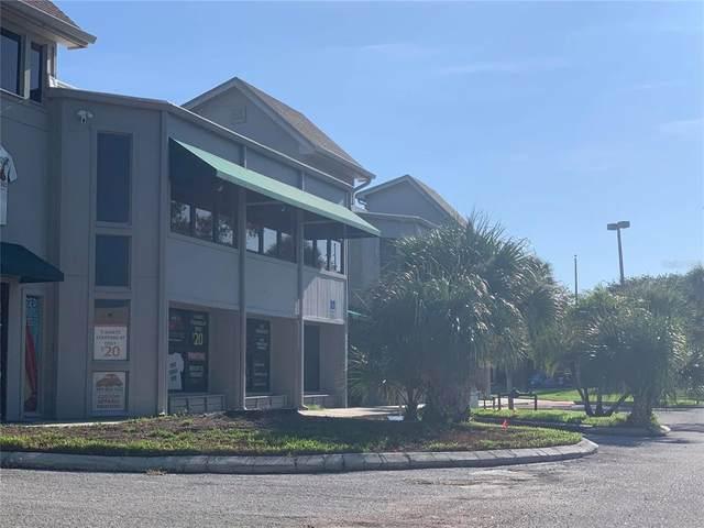 400 Frandorson Cir, Apollo Beach, FL 33572 (MLS #T3310762) :: Team Bohannon