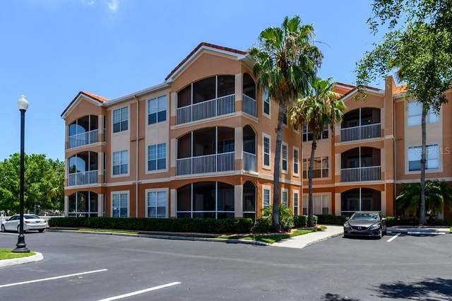 5000 Culbreath Key Way #9218, Tampa, FL 33611 (MLS #T3310813) :: The Kardosh Team