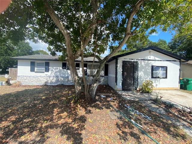 8809 91ST Street, Seminole, FL 33777 (MLS #T3310835) :: Godwin Realty Group