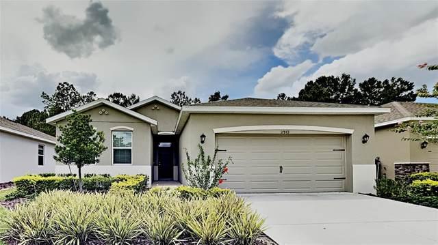 17843 Garsalaso Circle, Brooksville, FL 34604 (MLS #T3310842) :: RE/MAX LEGACY