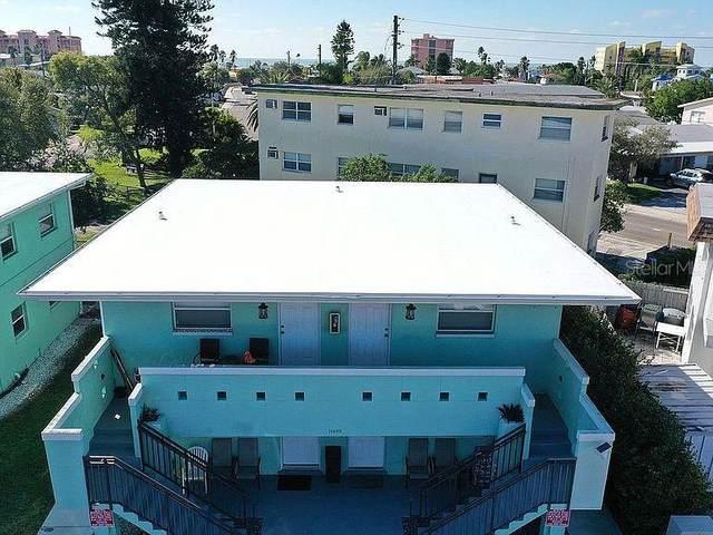 11240 3RD Street E, Treasure Island, FL 33706 (MLS #T3310853) :: RE/MAX Local Expert