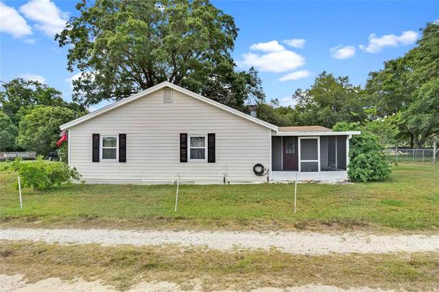 1809 Demastus Lane, Ocoee, FL 34761 (MLS #T3310859) :: Armel Real Estate