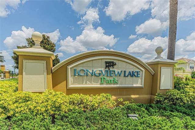 12096 Longview Lake Circle, Bradenton, FL 34211 (MLS #T3310887) :: Team Turner