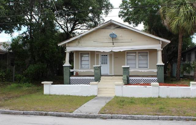 2208 E 2ND Avenue S, Tampa, FL 33605 (MLS #T3310904) :: The Hustle and Heart Group