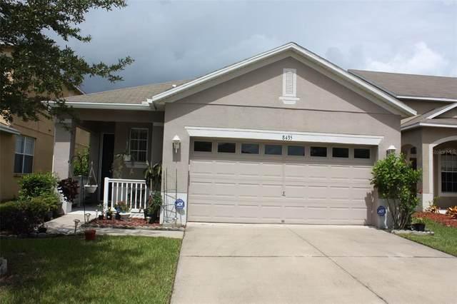 8435 Deer Chase Drive, Riverview, FL 33578 (MLS #T3310905) :: Team Bohannon