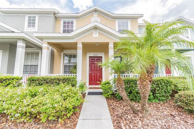 3434 Red Rock Drive, Land O Lakes, FL 34639 (MLS #T3310914) :: Everlane Realty