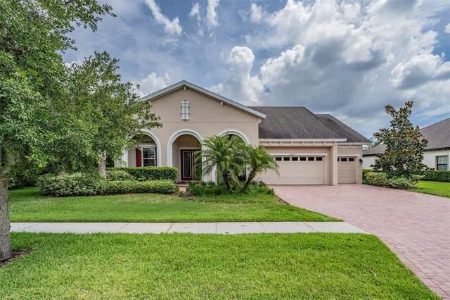 32452 Silvercreek Way, Wesley Chapel, FL 33545 (MLS #T3310946) :: Team Bohannon