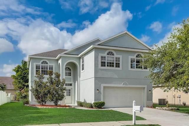 5224 58TH Terrace E, Bradenton, FL 34203 (MLS #T3311005) :: Pristine Properties