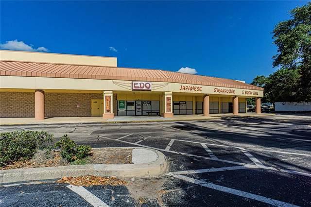 4460 66TH Street N, Kenneth City, FL 33709 (MLS #T3311011) :: Coldwell Banker Vanguard Realty