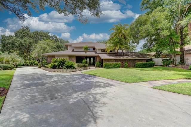 4304 Oakhurst Terrace, Tampa, FL 33618 (MLS #T3311015) :: Delgado Home Team at Keller Williams