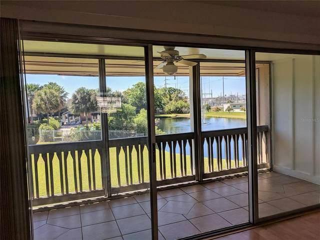 200 Country Club Drive #304, Largo, FL 33771 (MLS #T3311039) :: Stellar Home Sales