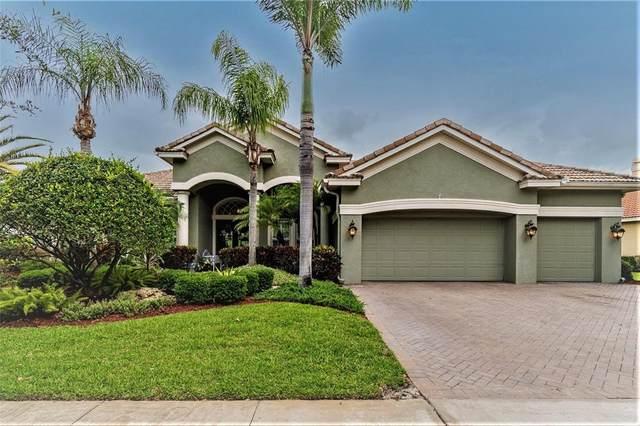 9918 Tree Tops Lake Road, Tampa, FL 33626 (MLS #T3311055) :: Cartwright Realty