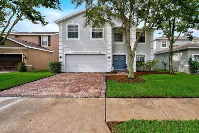 8816 Royal Enclave Boulevard, Tampa, FL 33626 (MLS #T3311057) :: Cartwright Realty