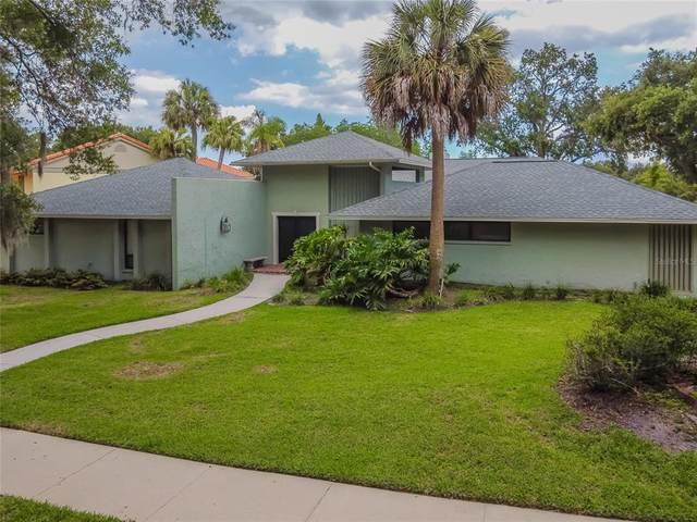 4009 Carrollwood Village Drive, Tampa, FL 33618 (MLS #T3311071) :: Everlane Realty