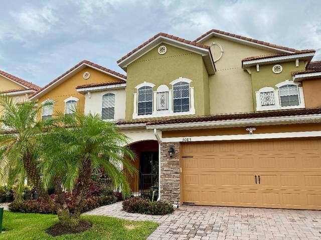 5083 Fiorella Lane, Sanford, FL 32771 (MLS #T3311078) :: Team Pepka