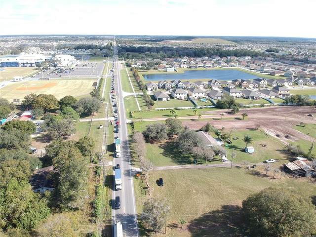10525 672ND Highway, Riverview, FL 33579 (MLS #T3311084) :: Expert Advisors Group