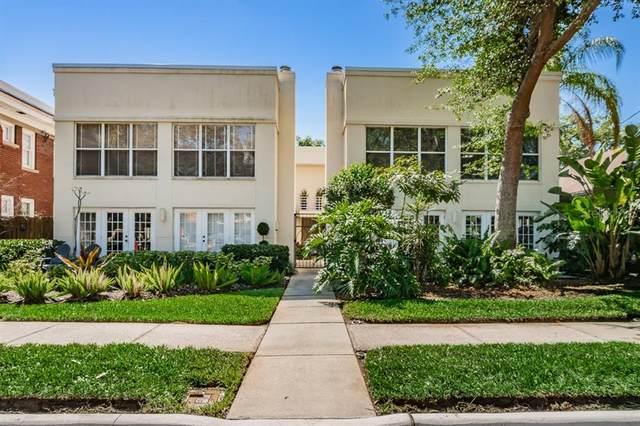 2002 W Dekle Avenue D, Tampa, FL 33606 (MLS #T3311096) :: The Hustle and Heart Group