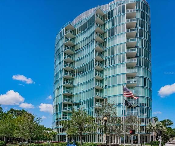 2900 W Bay To Bay Boulevard #803, Tampa, FL 33629 (MLS #T3311102) :: Delgado Home Team at Keller Williams