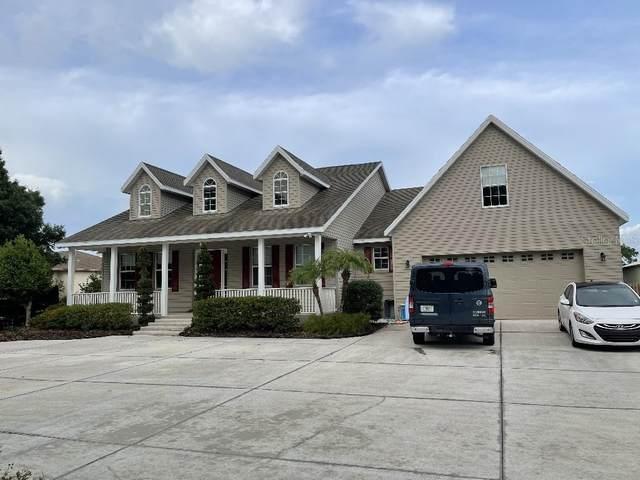 4515 37TH Street E, Bradenton, FL 34203 (MLS #T3311103) :: Team Turner