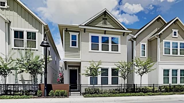 336 Wheelhouse Lane, Lake Mary, FL 32746 (MLS #T3311133) :: Expert Advisors Group