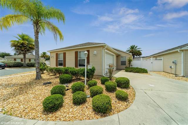 2350 Nehaul Terrace, The Villages, FL 32162 (MLS #T3311134) :: Kelli and Audrey at RE/MAX Tropical Sands