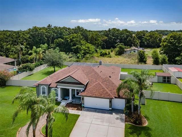 1048 Rowland Pickert Lane, Lutz, FL 33548 (MLS #T3311137) :: Cartwright Realty