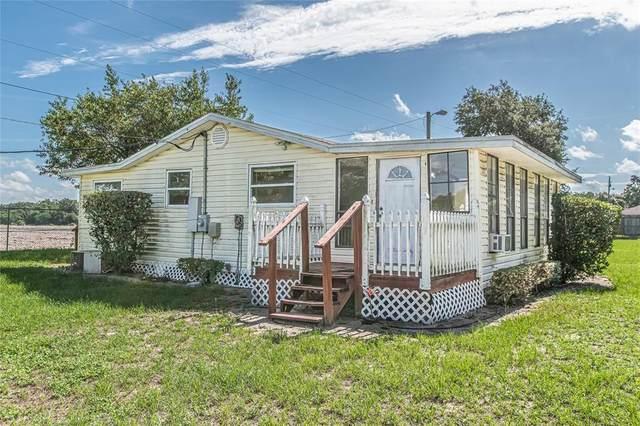 11824 Weaver Lane, Thonotosassa, FL 33592 (MLS #T3311139) :: Everlane Realty