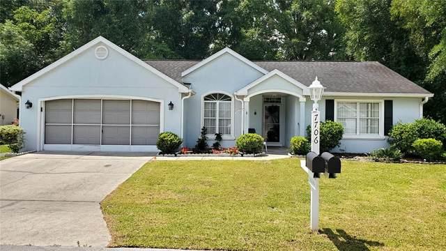 7706 SW 114TH Loop, Ocala, FL 34476 (MLS #T3311144) :: Southern Associates Realty LLC