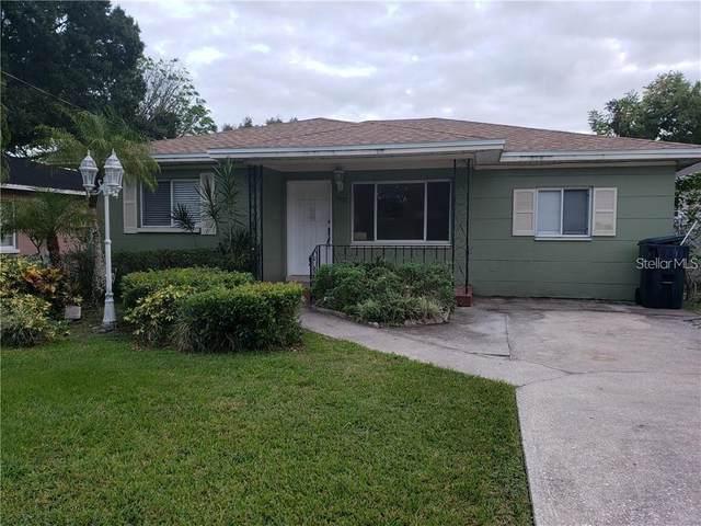 3208 W Braddock Street, Tampa, FL 33607 (MLS #T3311146) :: Zarghami Group