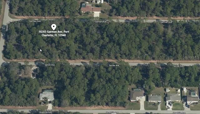 18265 Garman Avenue, Port Charlotte, FL 33948 (MLS #T3311161) :: RE/MAX Local Expert