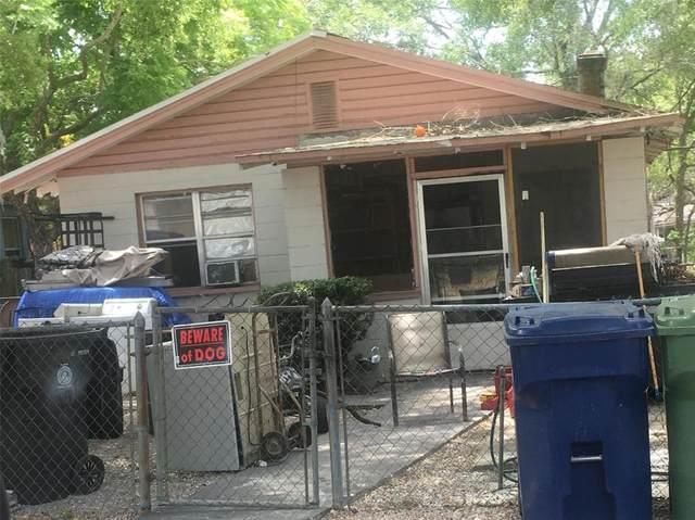 1033 E Yukon Street, Tampa, FL 33604 (MLS #T3311175) :: Sarasota Gulf Coast Realtors