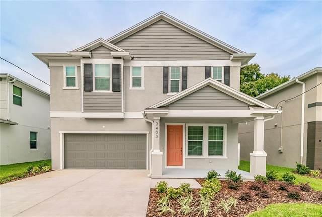 205 N Glen Avenue, Tampa, FL 33609 (MLS #T3311185) :: BuySellLiveFlorida.com