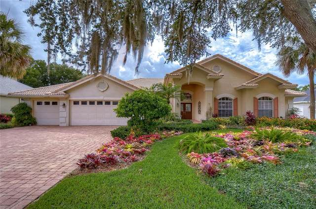 5107 Rolling Fairway Drive, Valrico, FL 33596 (MLS #T3311196) :: Everlane Realty