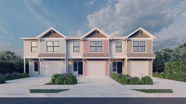 2205 E 17TH Avenue C, Tampa, FL 33605 (MLS #T3311220) :: Coldwell Banker Vanguard Realty