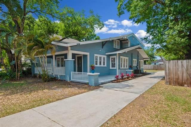 103 S Habana Avenue, Tampa, FL 33609 (MLS #T3311223) :: BuySellLiveFlorida.com
