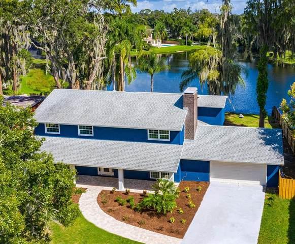 11715 Phoenix Circle Circle, Tampa, FL 33618 (MLS #T3311231) :: Delgado Home Team at Keller Williams