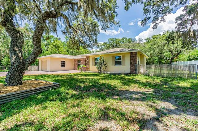 442 Tryon Circle, Spring Hill, FL 34606 (MLS #T3311261) :: The Home Solutions Team | Keller Williams Realty New Tampa