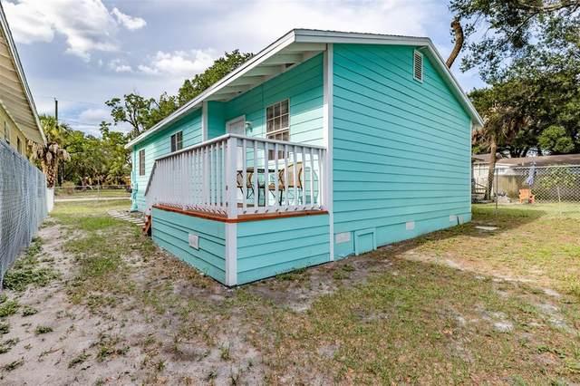 3503 E 8TH Avenue, Tampa, FL 33605 (MLS #T3311277) :: Delgado Home Team at Keller Williams