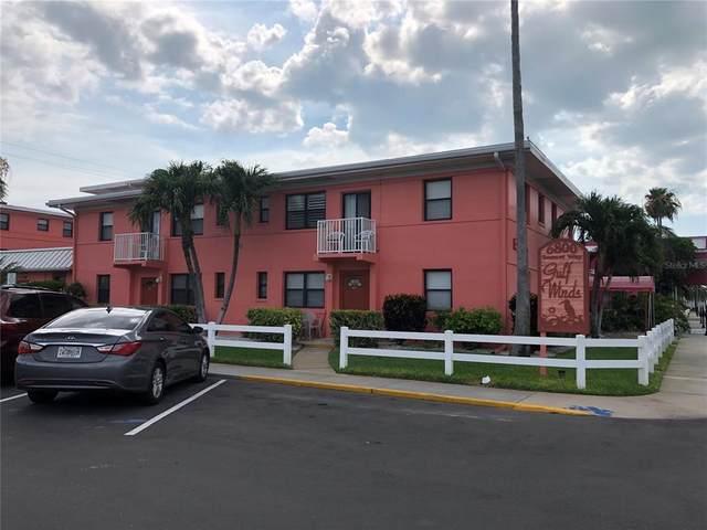 6800 Sunset Way #1606, St Pete Beach, FL 33706 (MLS #T3311303) :: Heckler Realty