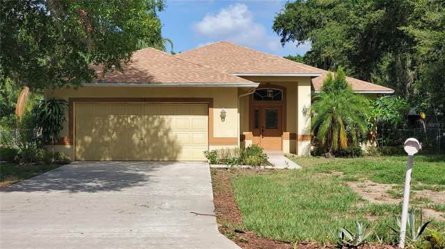 1106 N Taylor Road, Brandon, FL 33510 (MLS #T3311313) :: The Hustle and Heart Group