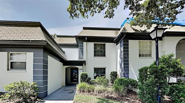 1303 N Mcmullen Booth Road #1303, Clearwater, FL 33759 (MLS #T3311348) :: RE/MAX Local Expert