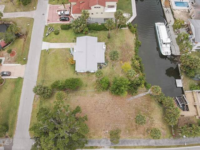 8235 Old Post Road, Port Richey, FL 34668 (MLS #T3311363) :: Frankenstein Home Team