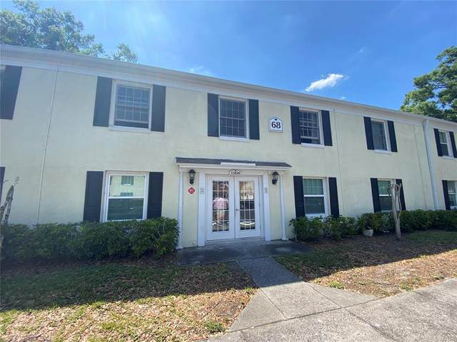 13826 Orange Sunset Drive #101, Tampa, FL 33618 (MLS #T3311378) :: Rabell Realty Group