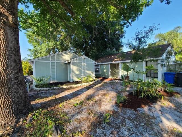 3277 Fox Lake Drive, Tampa, FL 33618 (MLS #T3311390) :: Delgado Home Team at Keller Williams
