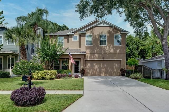 7107 S Sparkman Street, Tampa, FL 33616 (MLS #T3311400) :: CENTURY 21 OneBlue