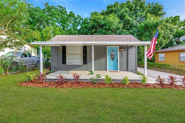 1815 E Seward Street, Tampa, FL 33604 (MLS #T3311418) :: Sarasota Gulf Coast Realtors