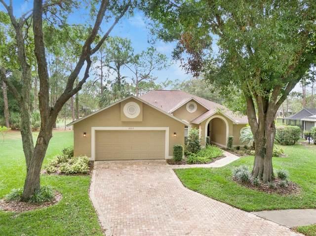 4009 Cedar Cay Circle, Valrico, FL 33596 (MLS #T3311433) :: Everlane Realty