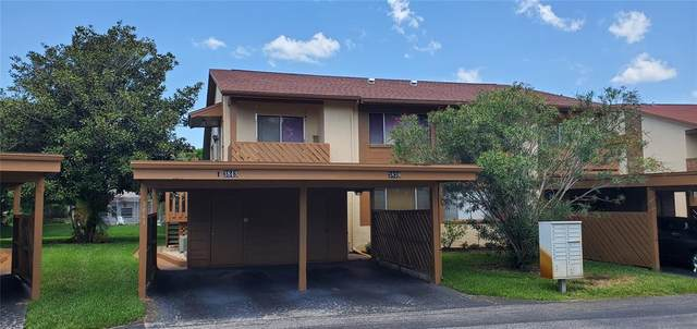 3839 Lighthouse Way, New Port Richey, FL 34652 (MLS #T3311448) :: Tuscawilla Realty, Inc