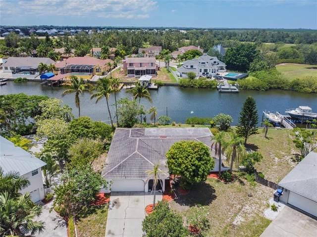 926 Eagle Lane, Apollo Beach, FL 33572 (MLS #T3311450) :: Zarghami Group