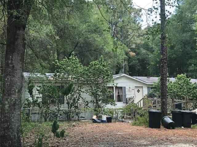 16519 Caldwell Lane, Spring Hill, FL 34610 (MLS #T3311474) :: Dalton Wade Real Estate Group